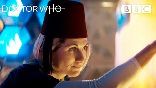 The Doctor reunites with an old friend... - Doctor Who - BBC