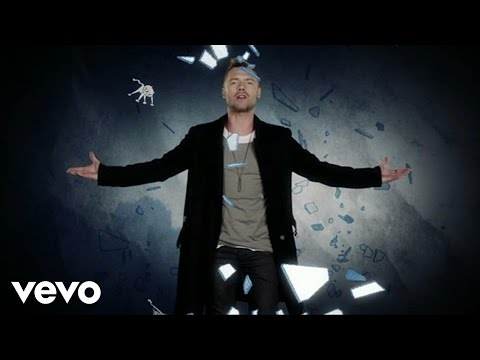 Ronan Keating - Wasted Light