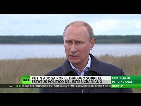 Putin: Rusia colabora con América Latina y a la UE le costará volver al mercado ruso