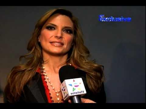 MARTHA JULIA NOS REVELA SI HA RECIBIDO PROPUESTAS INDECOROSAS