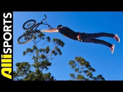 Unit BMX Farm Jam 2013 Highlights, Alli Sports Best Of