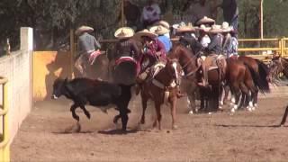 Coleaderos en Mezquitic (Mezquitic, Jalisco)