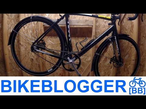How To Convert Your Bike To Single Speed BikeBlogger