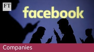 Facebook is turning facial recognition back on in Europe - FINANCIALTIMESVIDEOS