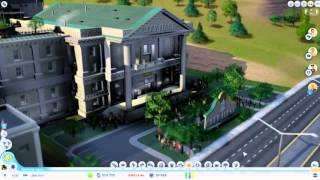Видео обзор игры — SimCity 2013 отзывы и рейтинг, дата выхода, платформы, системные требования и дру