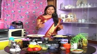How To Prepare Ravva Toast - Ruchulu Telugu - RUCHULUTELUGU