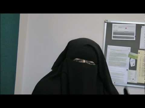 Beyond the Niqab Documentary