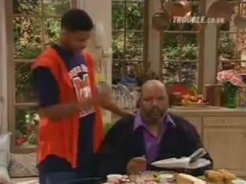 Fresh Prince - Best Jokes