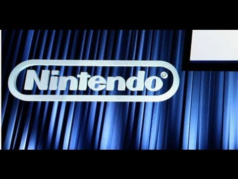Nintendo Press Conference - E3 2011:  Part 1