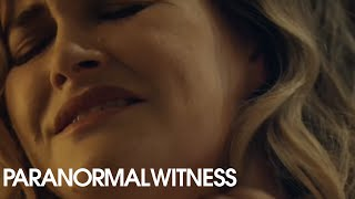 PARANORMAL WITNESS (Clip) | 'They're Putting Something Inside Me' | Syfy - SYFY