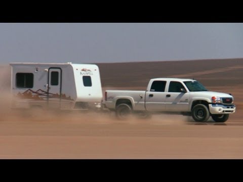 World's Fastest Tow! - The Downshift Episode 38