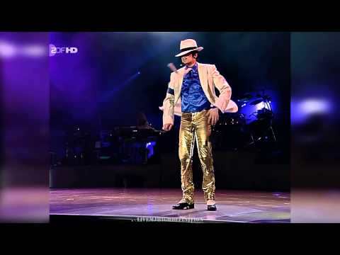 Michael Jackson - Smooth Criminal - Live Munich 1997- HD
