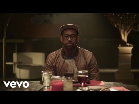 "PJ Morton Feat. Lil Wayne ""Lover (Explicit Version)"" Video"