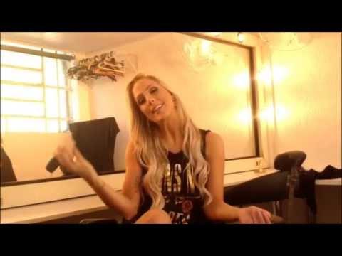 Bruna Manzon para Sweet Girl - Primavera Verão 2014
