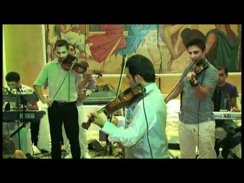 Solo Violin - Ibragim tatlises leylim ley