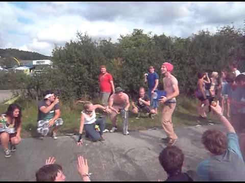Video screenshot Sonne Mond Sterne 2011 - Frazy - Synapsenkitzler Party