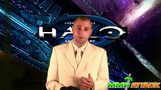 The Tyrant Documentaries 18: Halo Anniversary Review