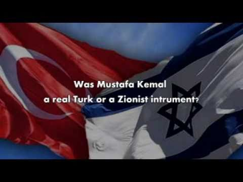 Mustafa Kemal ataturk or atajew?