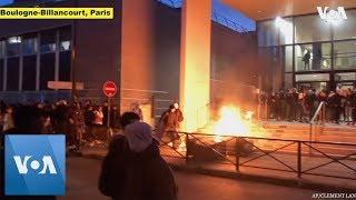 Paris YT - VOAVIDEO