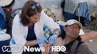 California Is Trying To Fight A Deadly Hepatitis A Outbreak (HBO) - VICENEWS