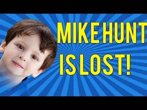 Mike Hunt is LOST! - Coffee Shop Prank Call