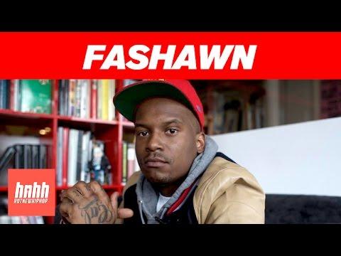 Fashawn - Fashawn Talks