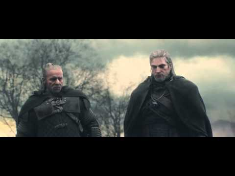 """The Witcher 3: Wild Hunt """"The Trail"""" Opening Cinematic Trailer"""