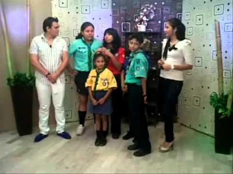 GRUPO 1- OLMECA EN TV, CANAL 16 (Cablevisión)