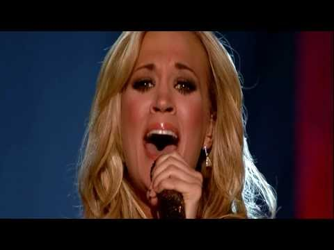 Carrie Underwood Good Girl VS Taylor Swift Eyes Open Live 2012 Good In Goodbye Lyrics Blown Away