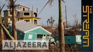 What can be done to help Caribbean nations recover from Irma? - The Stream - ALJAZEERAENGLISH