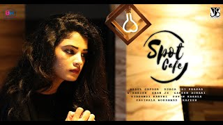 Spot Cafe || Latest Telugu Shortfilm 2020 || Directed by Durga Sri Prasad - YOUTUBE