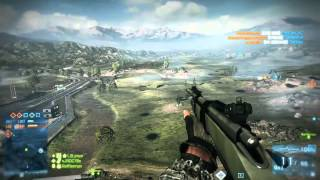 Battlefield 3 Dubstep Remix