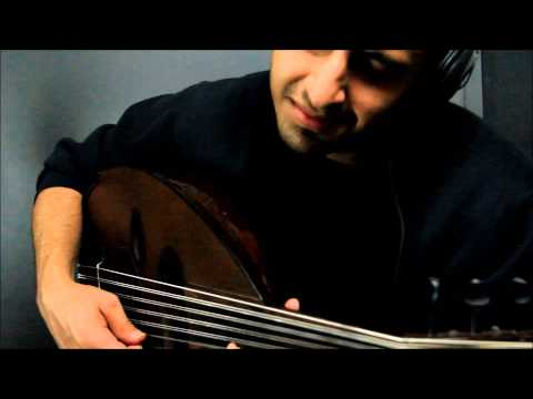 Smooth Criminal - Oud cover by Ahmed Alshaiba