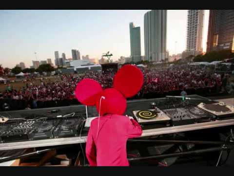 Deadmau5 - The Reward Is More Cheese (Original Mix) [HQ]