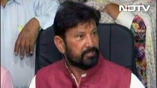बीजेपी विधायक लाल सिंह की पत्रकारों को धमकी- शुजात बुख़ारी को नहीं भूलना चाहिए - NDTVINDIA