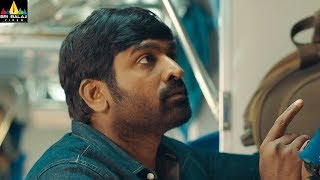 Sindhubaadh (2019) Movie Scenes | Vijay Sethupathi Entry in Singapore | Sri Balaji Video - SRIBALAJIMOVIES