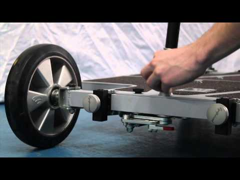 EGRIPMENT  - Universal Dolly