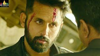 LIE Movie Super Hit Trailer | Telugu Latest Trailers 2017 | Nithiin, Megha Akash | Sri Balaji Video - SRIBALAJIMOVIES