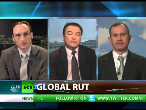 CrossTalk: Great Recession