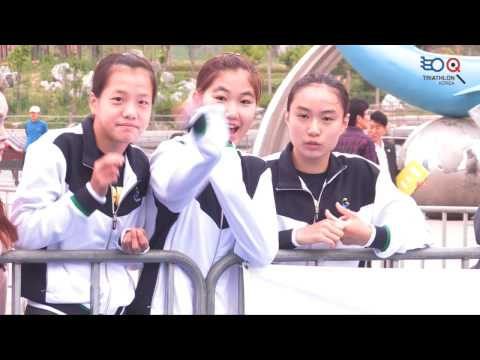 제43회 전국 소년체육대회 영상