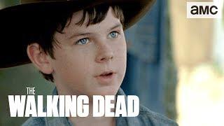 'Carl's Journey' Season 8 Official Teaser | The Walking Dead - AMC
