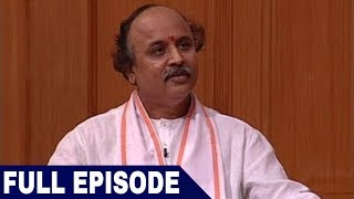 Pravin Togadia in Aap ki Adalat (Full Interview) - INDIATV