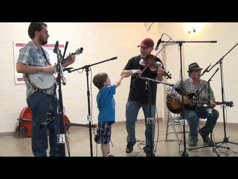 2014-04-13 The Boatman   ♫ California State Old Time Fiddlers Assoc Dist # 5 ♫