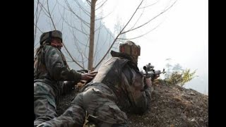 In Graphics: ceasefire violation by Pakistan- BSF retaliates effectively - ABPNEWSTV