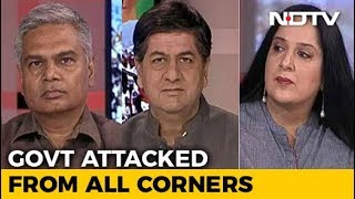 Road To 2019: Will All Round Attacks Hurt Or Help PM Modi? - NDTV
