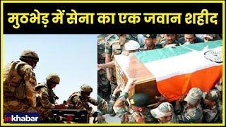 Jammu and Kashmir, Rajouri: Pakistan violates ceasefire, मुठभेड़ में सेना का एक जवान शहीद, 3 घायल - ITVNEWSINDIA