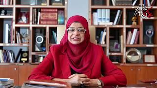 """معالي الدكتورة/ راوية البوسعيدية في #دقيقة_عمانية تتحدث عن """"دار الأوبرا السلطانية"""""""