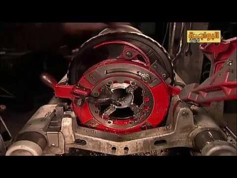 وثائقي   كيفية صنع سيارات الاطفاء - اتفرج دوت كوم