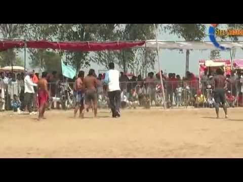 Inderghar (Moga) Kabaddi Cup 2014 Part 2