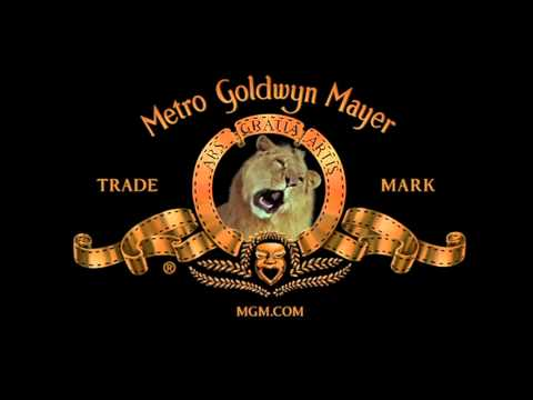 Metro Goldwyn Mayer Intro 1080p